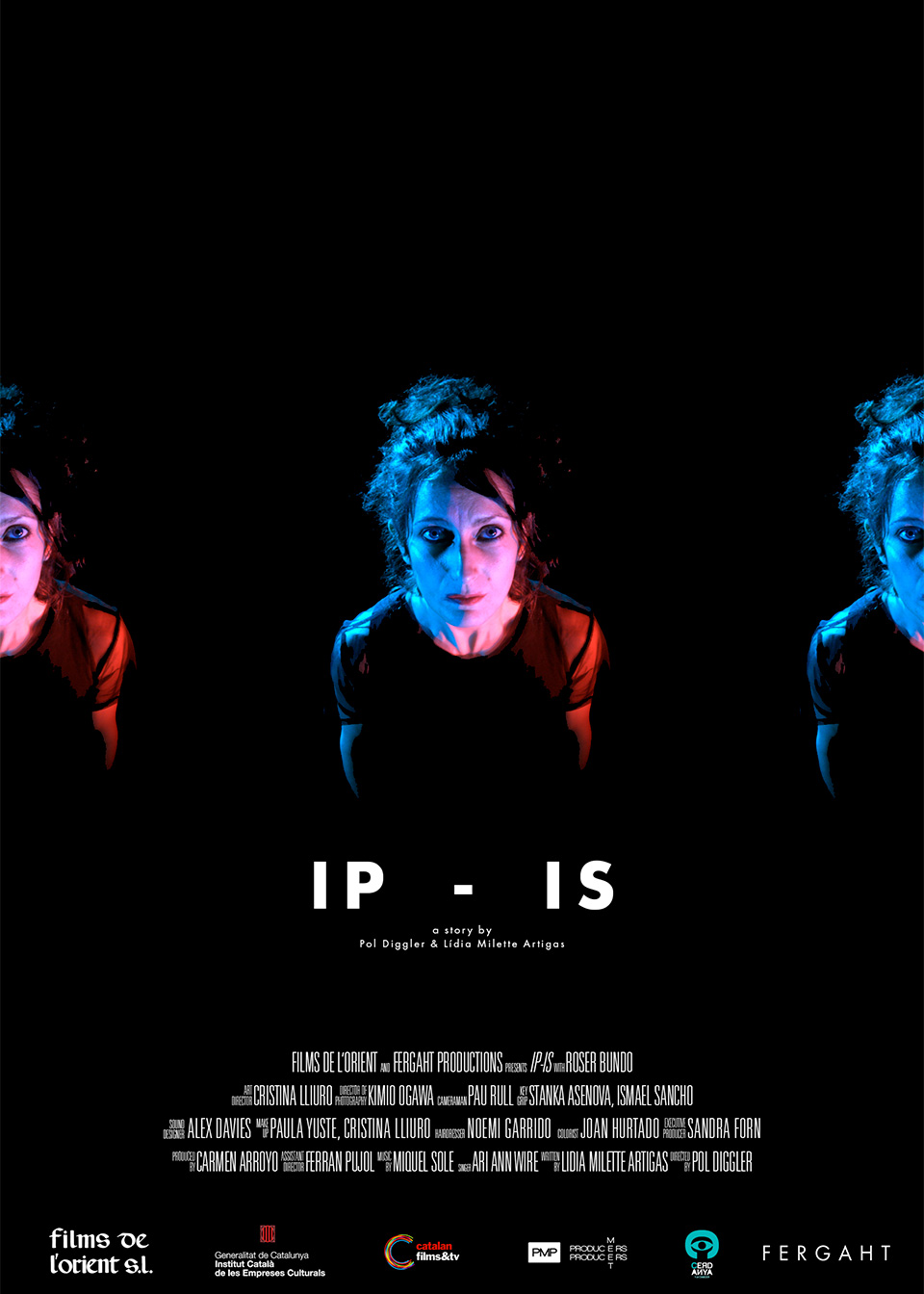 Cartell IP-IS