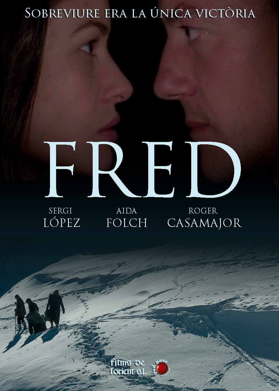 Cartell Fred